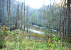 $4,900 per Acre - 97 Acres + 800 ft of Waterfront on Little Snowbird River